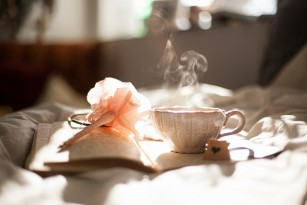 Consumul de ceai crește speranța de viață