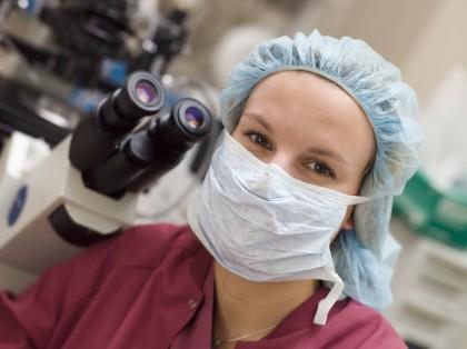 Radioterapia FLASH - o serie de tratament pentru cancer administrată într-o secundă