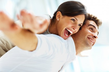 Persoanele optimiste contribuie la sănătatea partenerilor lor