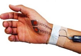 Kirigami poate ajuta la studierea activității musculare a atleților