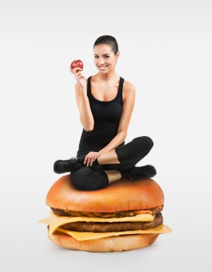 Vegetarienii ar putea avea un risc mai scazut de accident vascular cerebral