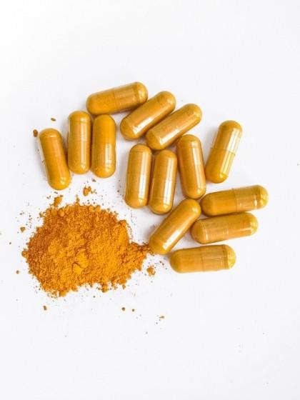 Curcuminul se absoarbe mai eficient prin intermediul nanoparticulelor, având posibile beneficii in boala Alzheimer si infecția cu herpes genital