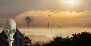 Poluarea atmosferică este unul dintre cele mai pericole la adresa sănătății