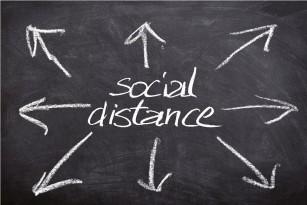"""OMS recomandă înlocuirea expresiei """"izolare socială"""" cu cea de """"zolare fizică"""""""