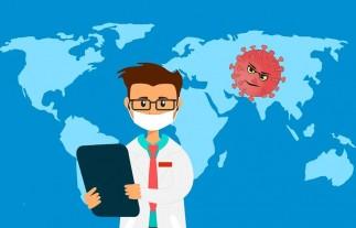 Diferența dintre gripă și COVID-19