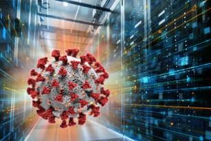 Simulările pe supercomputer au identificat substanțele potențial active împotriva COVID-19