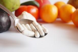 Excesul de antioxidanți este periculos pentru cord și mușchii scheletici