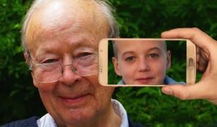 Un nou dispozitiv pentru măsurarea ritmului de îmbătrânire