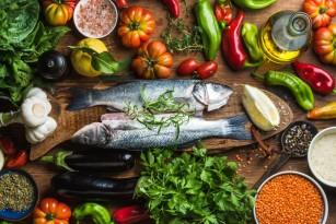 Metabolismul aderent la dieta mediteraneană asociat cu scăderea riscului pentru boli cardiovasculare