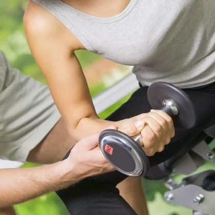 Ridicarea greutăților îmbunătățește sănătatea sistemului nervos