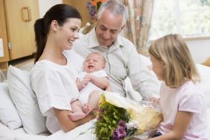 Recuperarea după nașterea naturală - ce ar trebui să știm