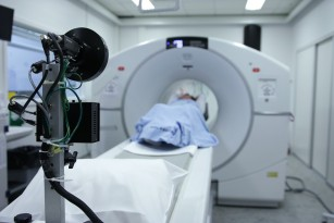 Aspectele CT ale infecției cu SARS-CoV-2 și ale infecției gripale