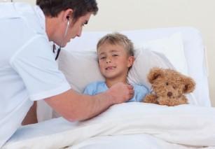 Convulsii la copil - ce trebuie să știi ca părinte