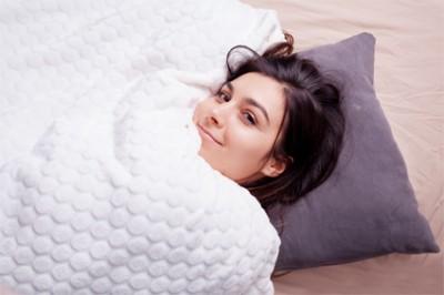 Beneficiile păturilor ponderate - ce sunt și de ce să le folosești