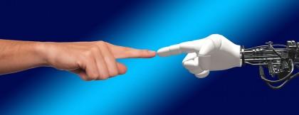 Inteligența artificială realizează forme în mod independent