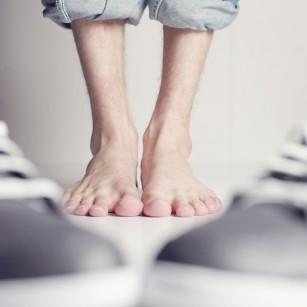 Se pot îndrepta picioarele dacă ești crăcănat?