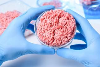 Generația Z nu este pregătită să consume carne produsă in-vitro