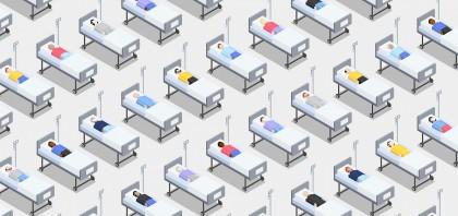 """Senzori controlați de inteligența artificială ar putea fi salvatori de viață în case și spitale """"inteligente"""""""
