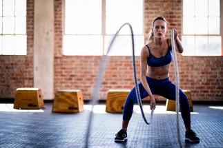 Pentru cine sunt adecvate exercițiile de tip HIIT (high-intensity interval training)?