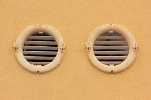 Sistemele de ventilație cresc riscul de expunere la COVID-19
