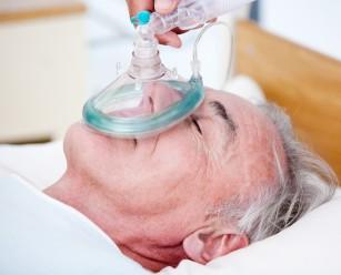 Terapia cu oxid nitric în COVID-19