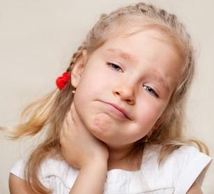 Cauze de adenopatii la copii