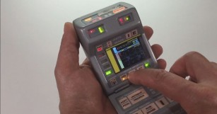 Analiza ADN accesibilă oricui: tricorderul din Star Trek, transpus în realitate