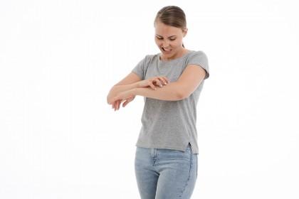 Eczema iritativă și dermatita alergică de contact, diferențiate printr-o nouă metodă de diagnostic