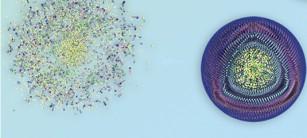 Nanoparticule care pot distruge celulele canceroase, fără a afecta celulele sănătoase, descrise în jurnalul Elsevier