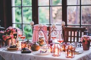 Idei sănătoase pentru masa de sărbători