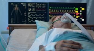 Probabilitatea de deces a unui pacient cu COVID-19, evaluată cu precizie cu ajutorul inteligenței artificiale