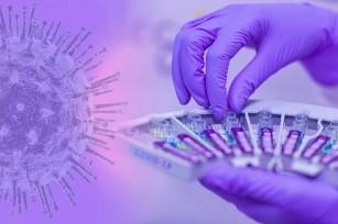 Combaterea coronavirusului folosind opțiuni de tratament indicate de inteligența artificială