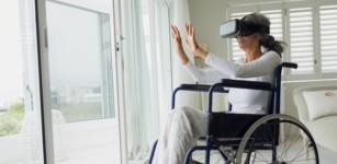 Tehnologia VR, folosită pentru a îmbunătăți controlul motor