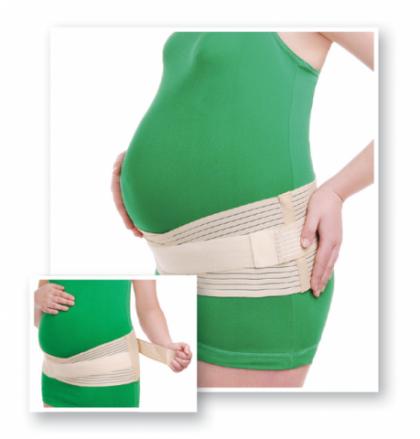 De ce este importantă o centură prenatală/postnatală?