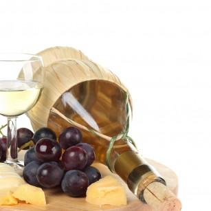 Grăsimile dietetice pot influența gustul vinului