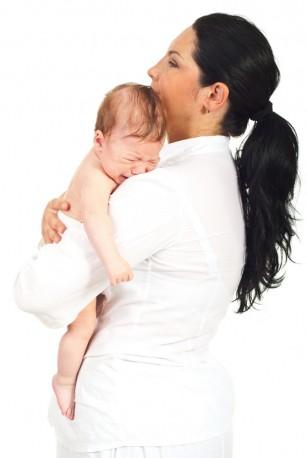 Cum prevenim depresia postpartum?