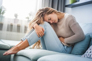 Simptomele specifice colonului iritabil