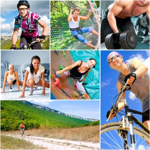 Activitatea fizică e bună: activitatea variată e și mai bună