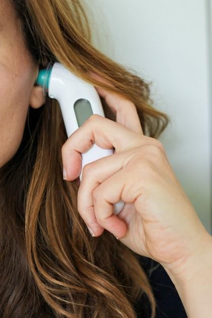 Febră și transpiraţii nocturne - cauze, diagnostic, tratament