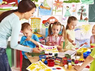 Ghidul educatoarei - important de știut în educația copilului mic