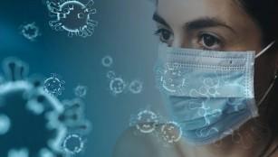 Studiu. Tulpina britanică SARS-CoV-2 este cu 45% mai contagioasă decât tulpina inițială a virusului