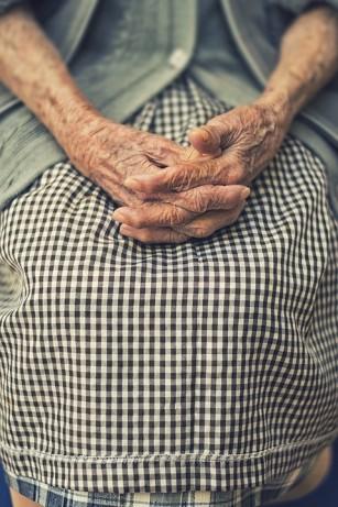 Sarea generală de sănătate este esențială la vârstnicii cu deteriorare cognitivă