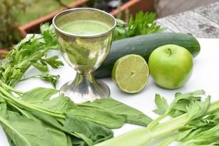 Legumele cu frunze verzi - secretul unui sistem muscular puternic și eficient