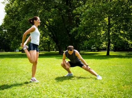 Riscul de accidentare la alergători - ce trebuie să știi dacă alergi frecvent