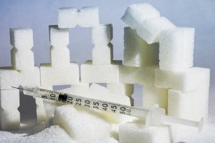 Complicațiile diabetului zaharat