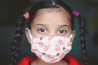 Simptome rare asociate cu COVID-19 la copii explicate recent