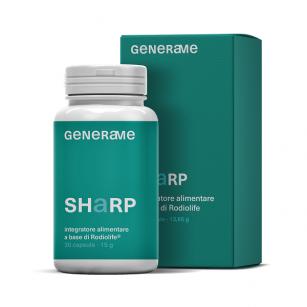 """""""Sharp"""" - formulă inovativă pentru combaterea stresului"""