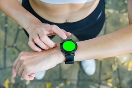Controlul producţiei de insulină cu ajutorul unui smartwatch