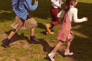 Cum să alegi pantofii potriviți pentru un copil?
