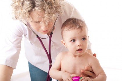Un posibil tratament de primă linie pentru neuroblastom, studiat de cercetători